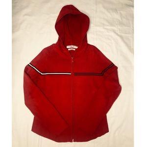 Vintage Tommy Hilfiger Hooded Jacket